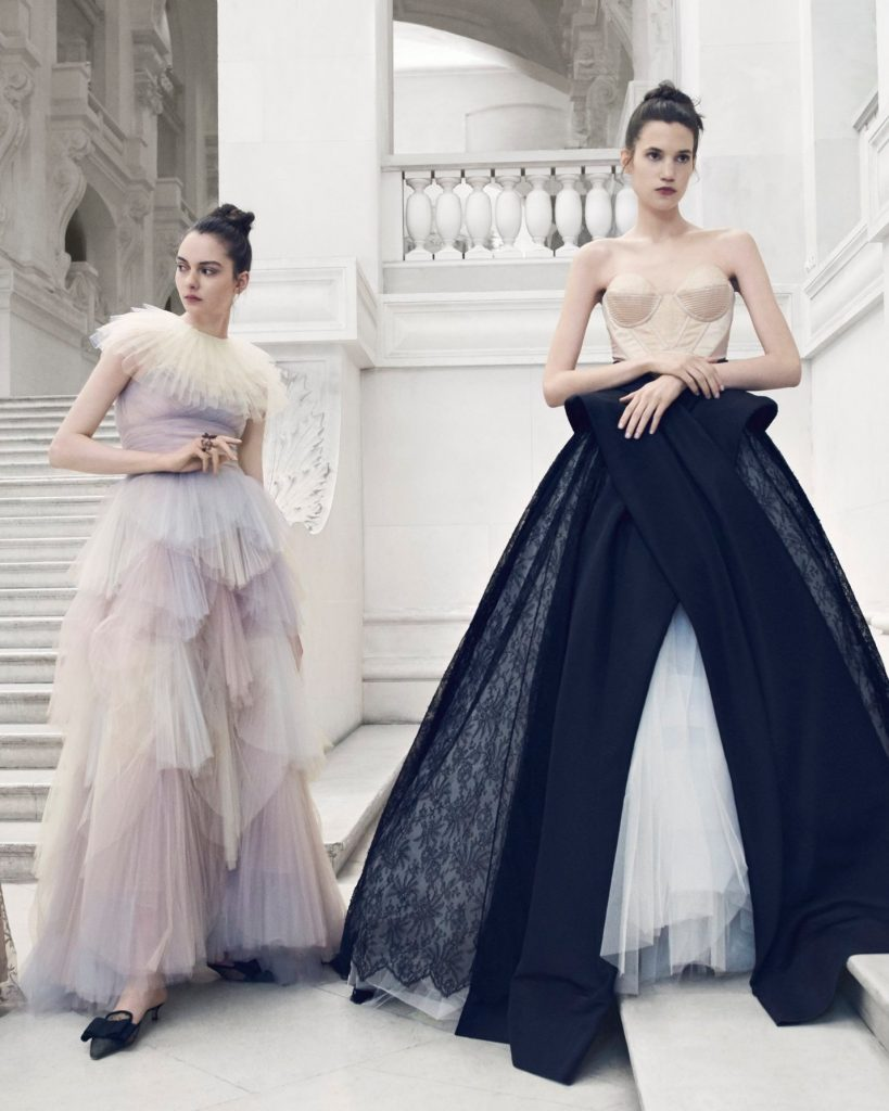 Dior propuesta moda