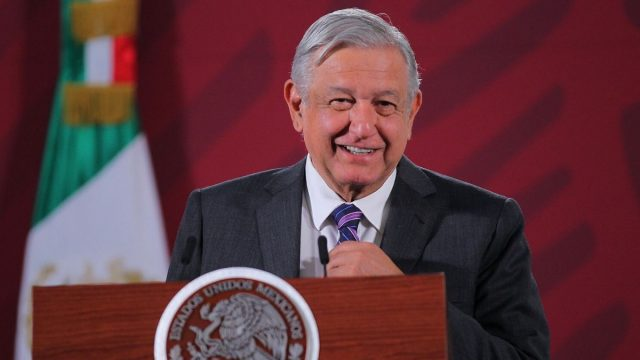 AMLO Constalletion Brands