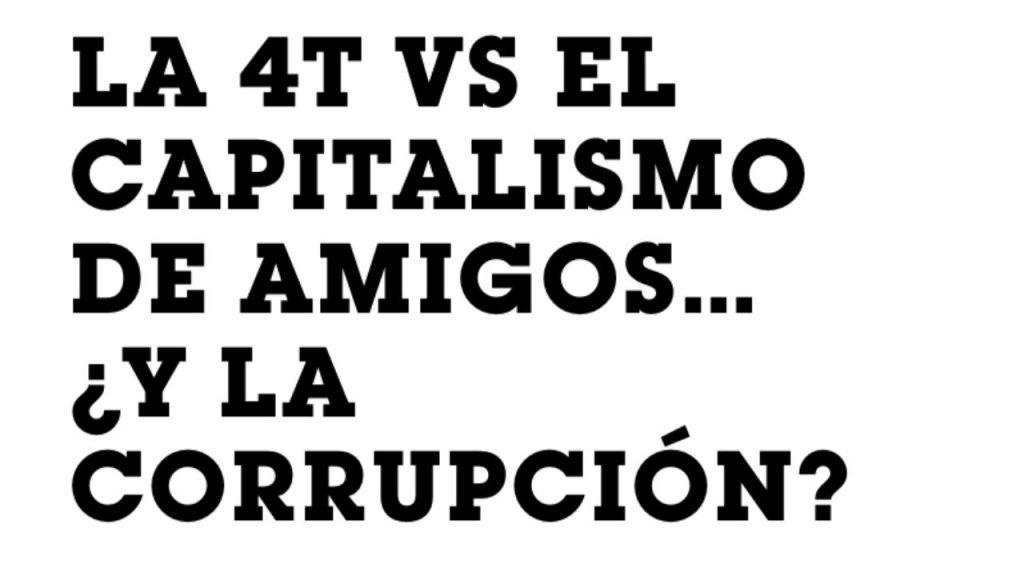 Andres Manuel López Obrador corrupcion
