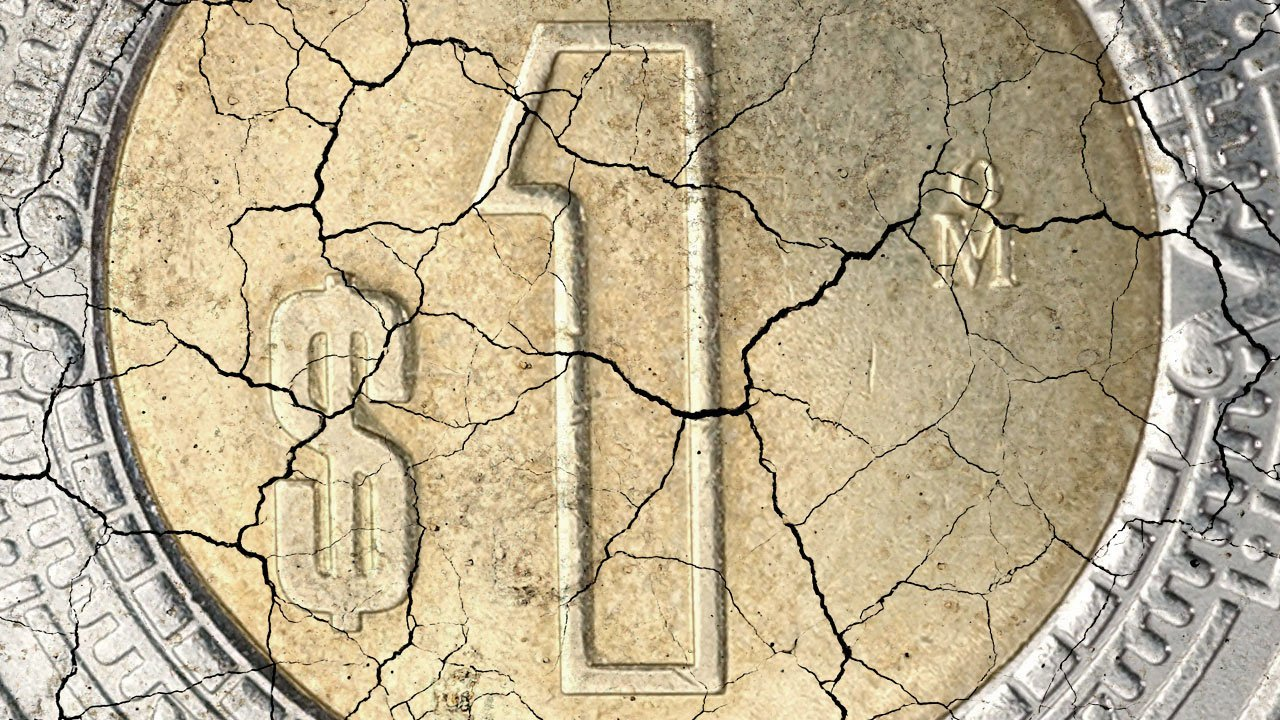 Prevén panorama aún más pesimista para la economía: estiman caída de 8.8% este año