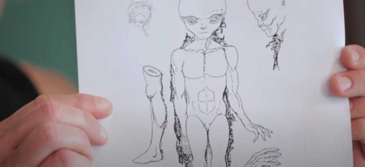 Producciones en Netflix sobre la existencia de ovnis y extraterrestres