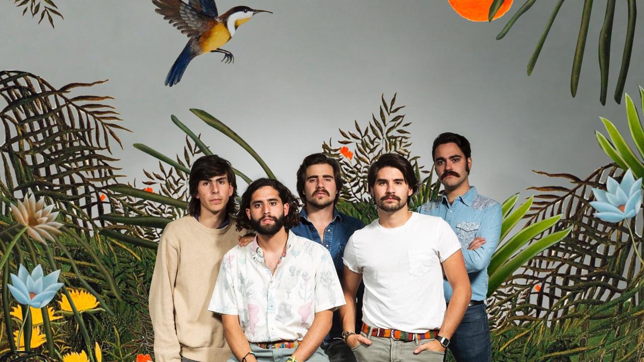 Primo Son, el grupo que está revolucionando el sonido mexicano