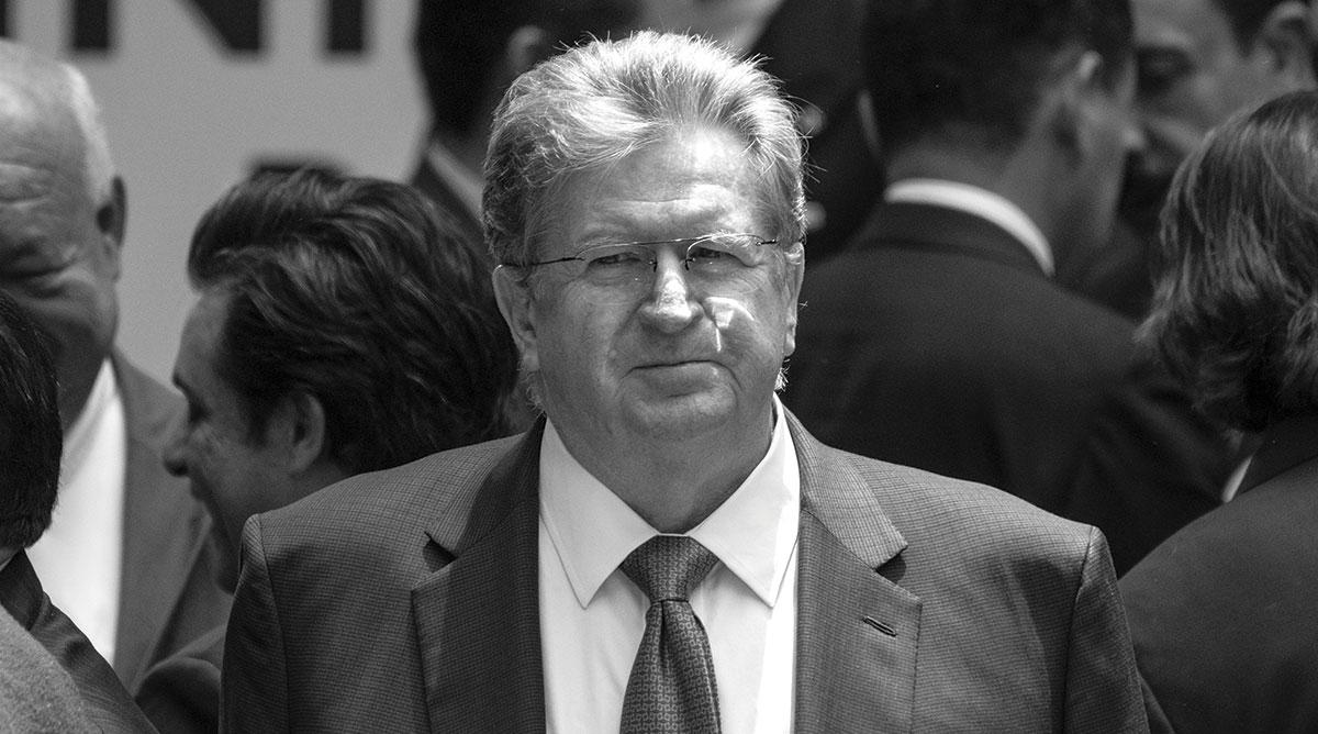 Millonarios 2020 | Germán Larrea: Sus pérdidas en 2019 podrían extenderse a 2020