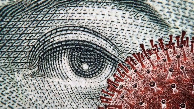 Coronavirus Economia mexicana