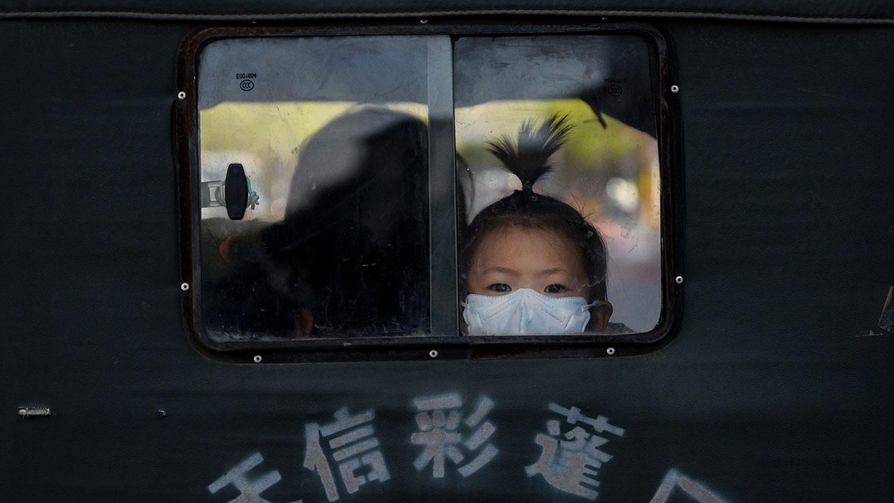 OMS investigará origen del Covid-19 en China, pero sin descartar otros lugares