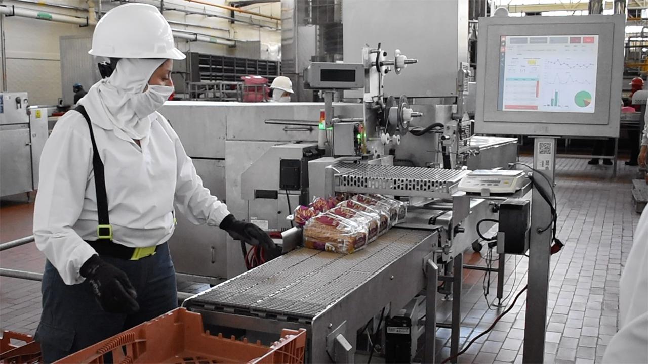 Grupo Bimbo reporta incremento en ventas de 13.4% durante 2020