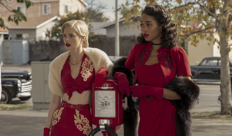 'Hollywood', la serie de Netflix que reescribirá la meca del cine