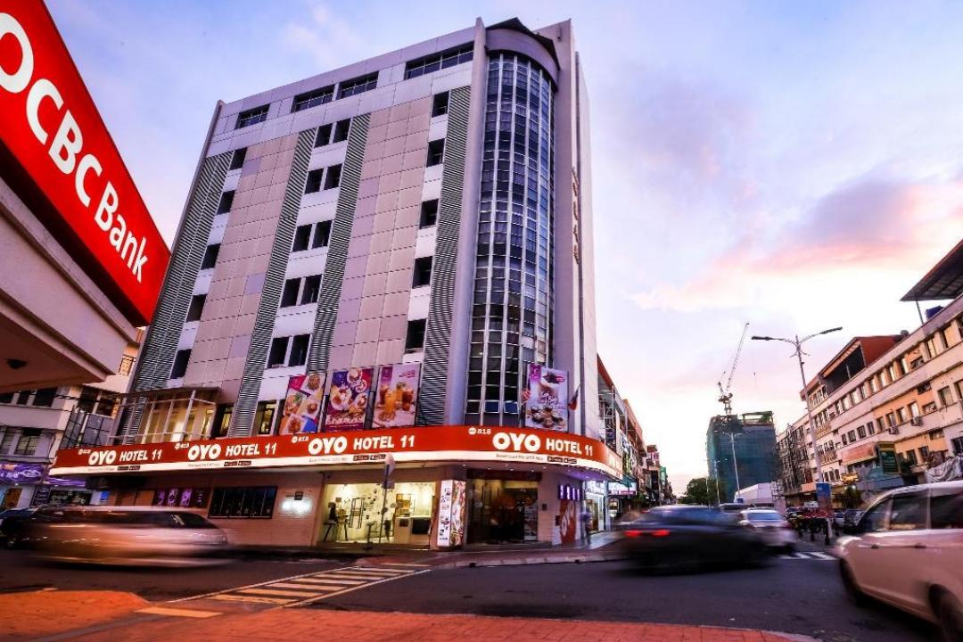 Oyo Hotels y sus retos regulatorios en varios estados de EU