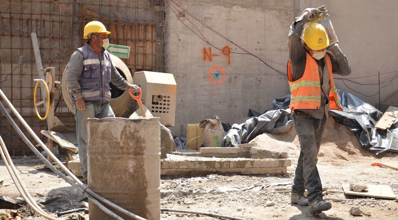 Construcción debe ser actividad esencial o quebrarán 9 de cada 10 empresas: CMIC