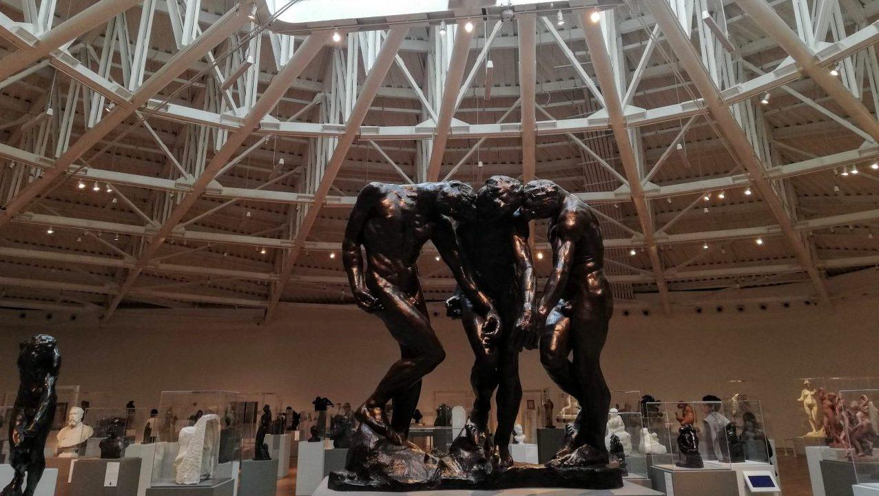 Museo Soumaya ofrece recorridos virtuales todos los días