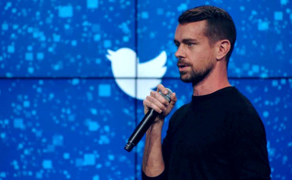 Jack Dorsey, CEO de Twitter dona 10 mdd para otorgar equipo de protección a cárceles de EU