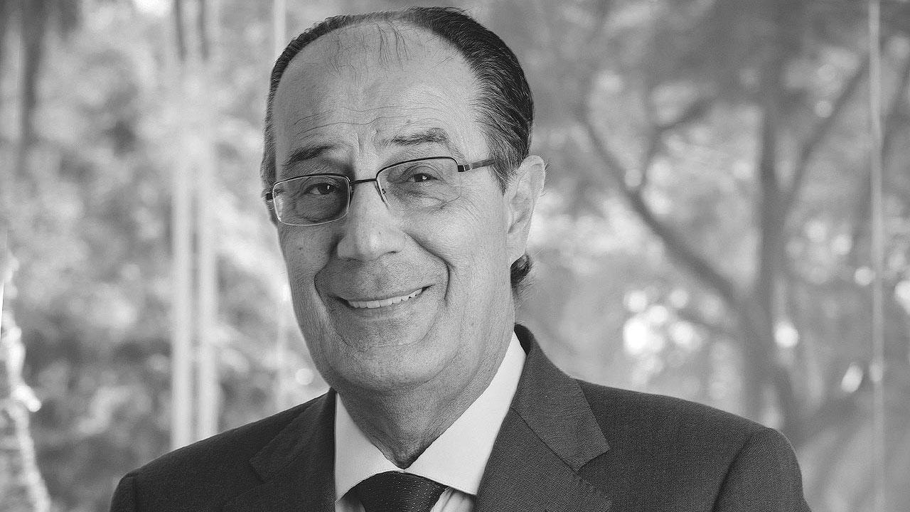 Fallece Jaime Ruiz Sacristán, presidente de la BMV