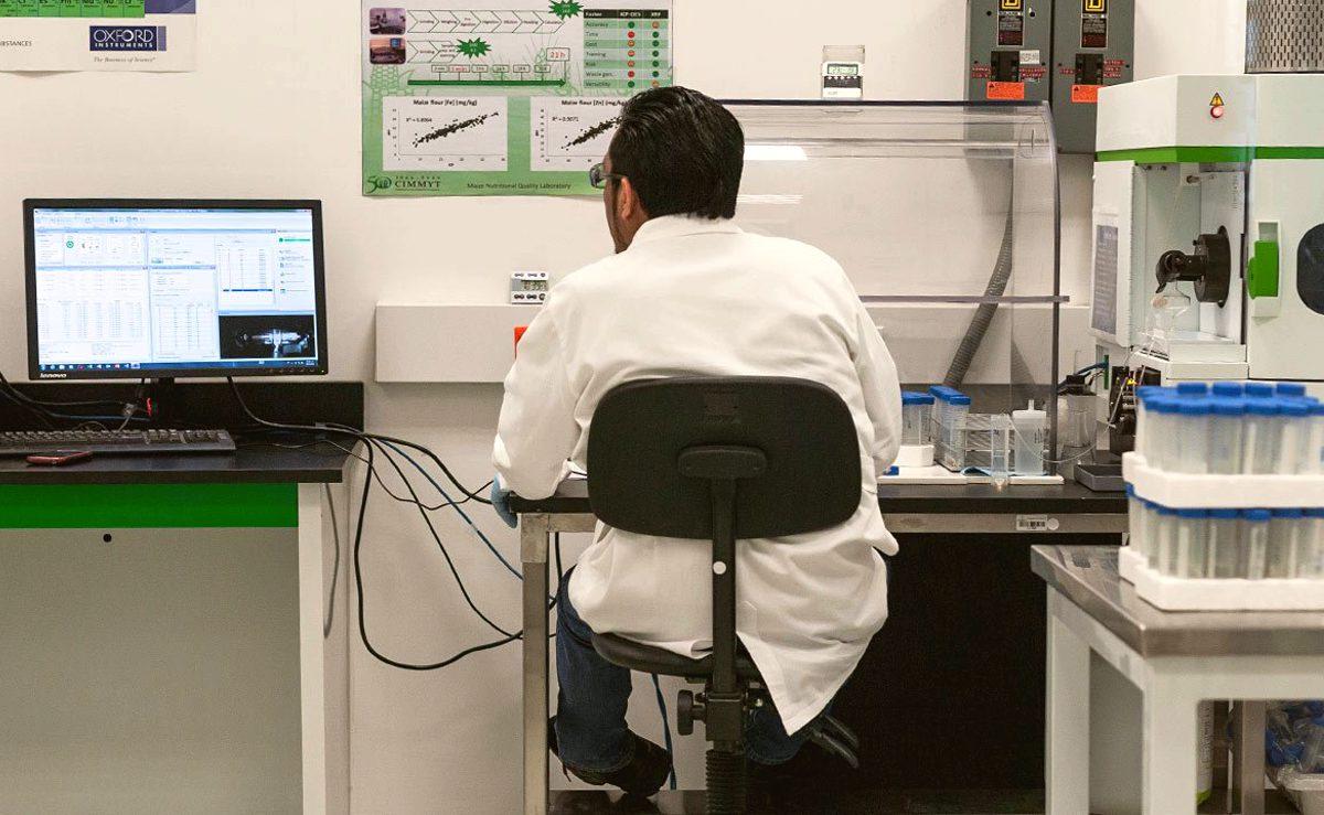 México, en la carrera de la investigación por una cura para el coronavirus