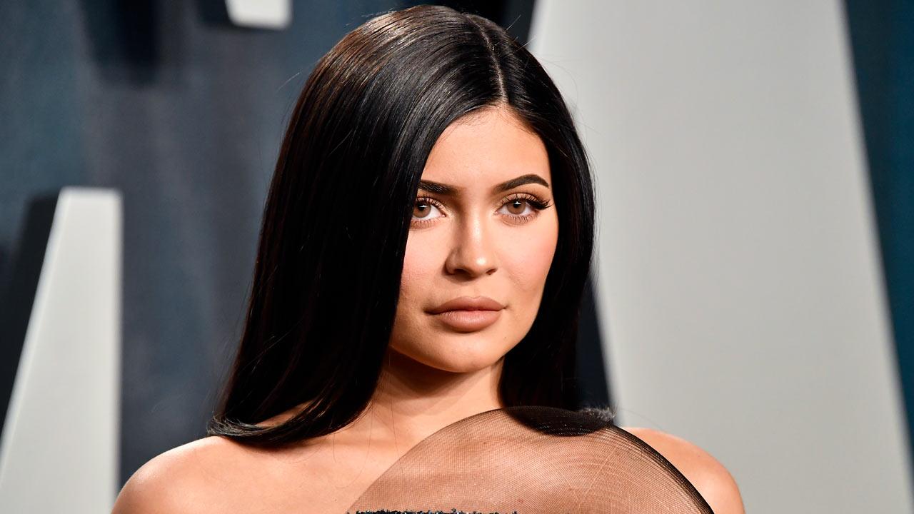 Kylie Jenner confirma que está embarazada de su segundo hijo