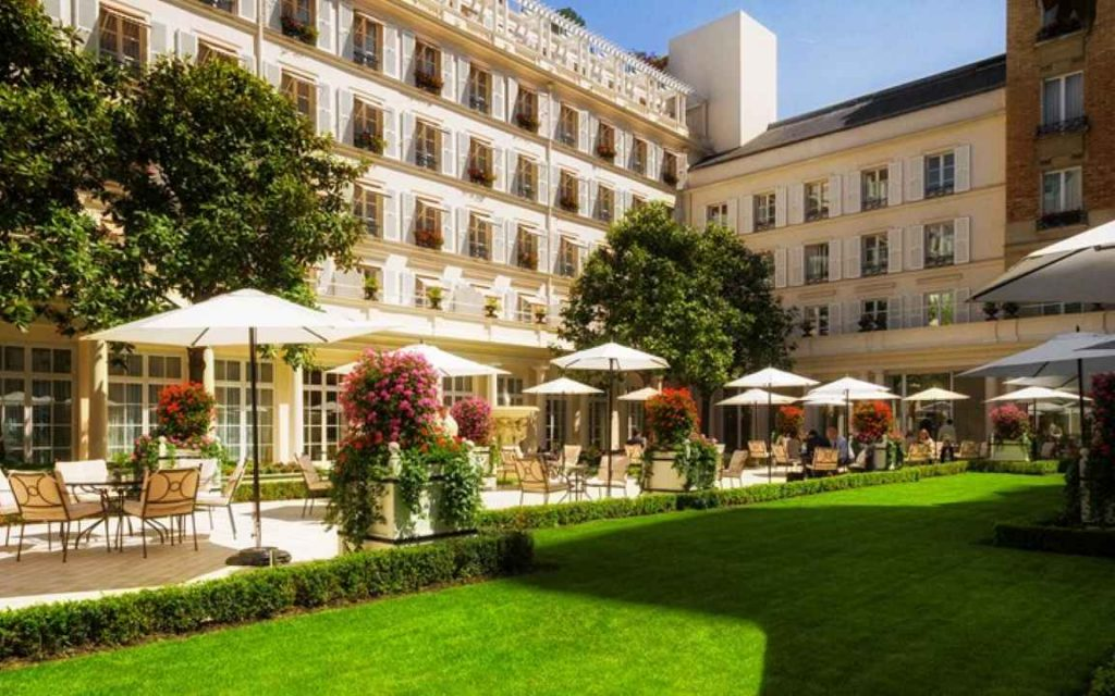 Hoteles de lujo suman esfuerzos ante Coronavirus