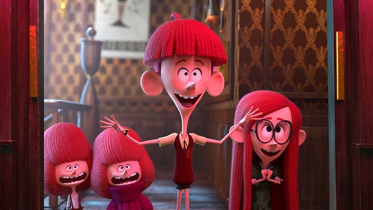 5 películas originales de Netflix para disfrutar el Día del Niño