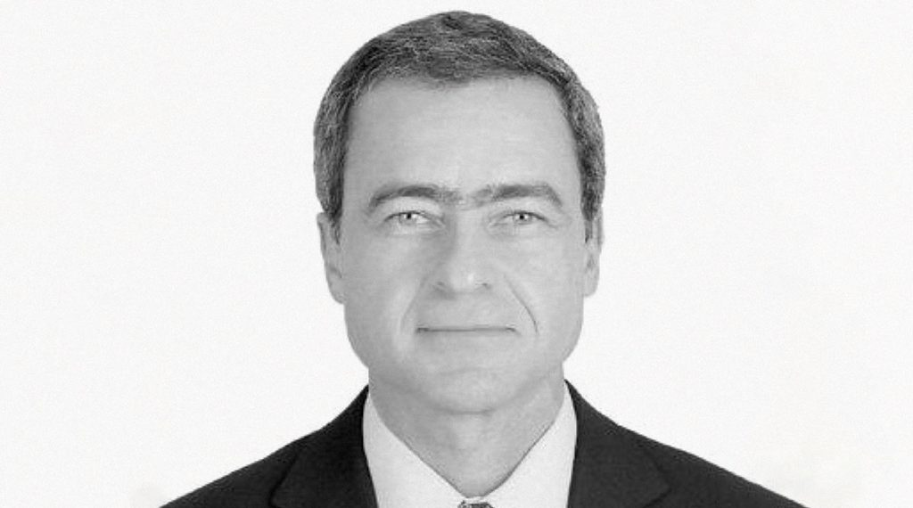 Luis Jimenez Arizpe