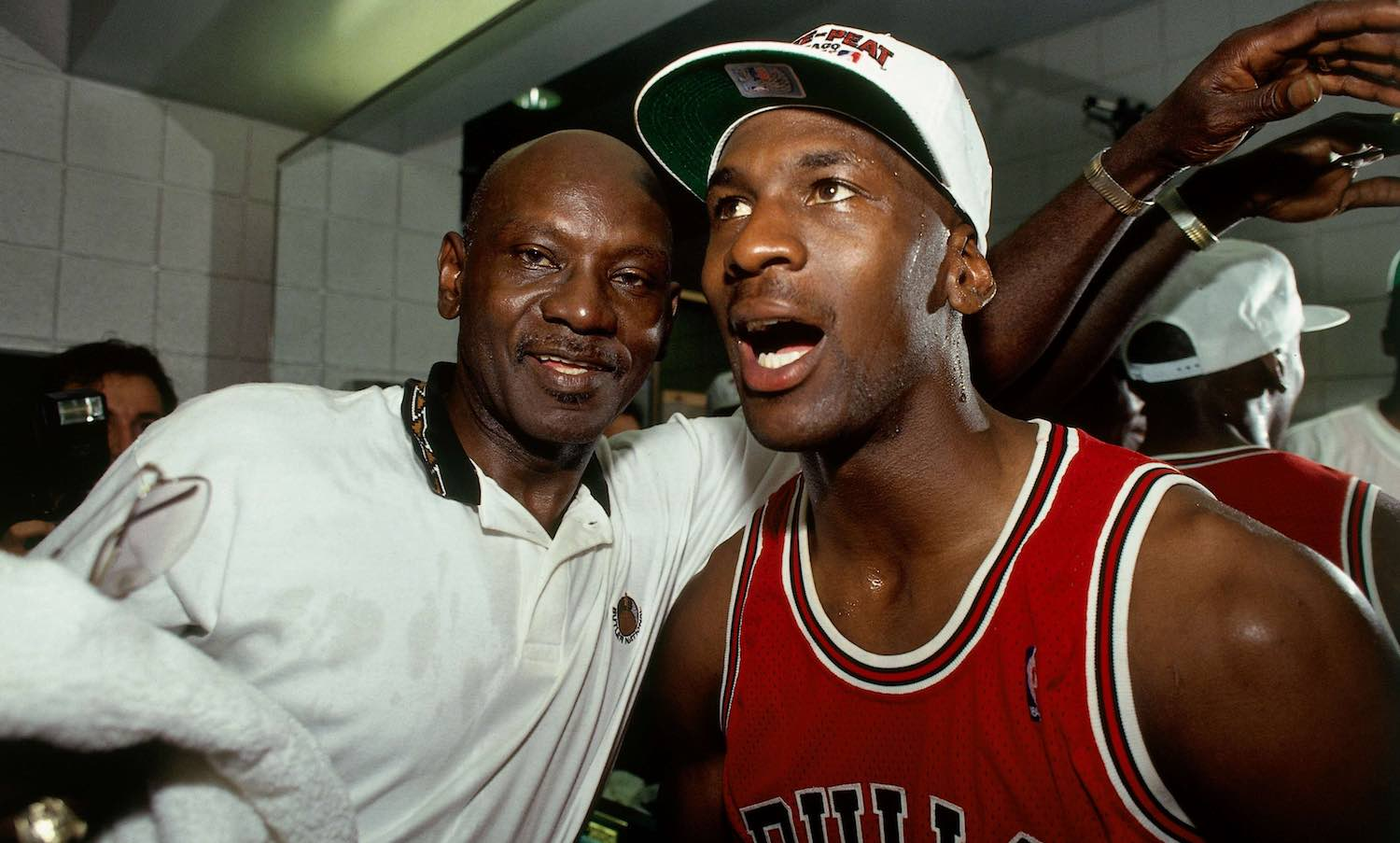 'The last dance', la docuserie de Michael Jordan llega a Netflix