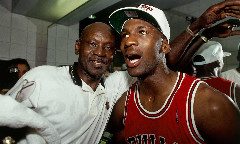 Netflix Michael Jordan the last dance