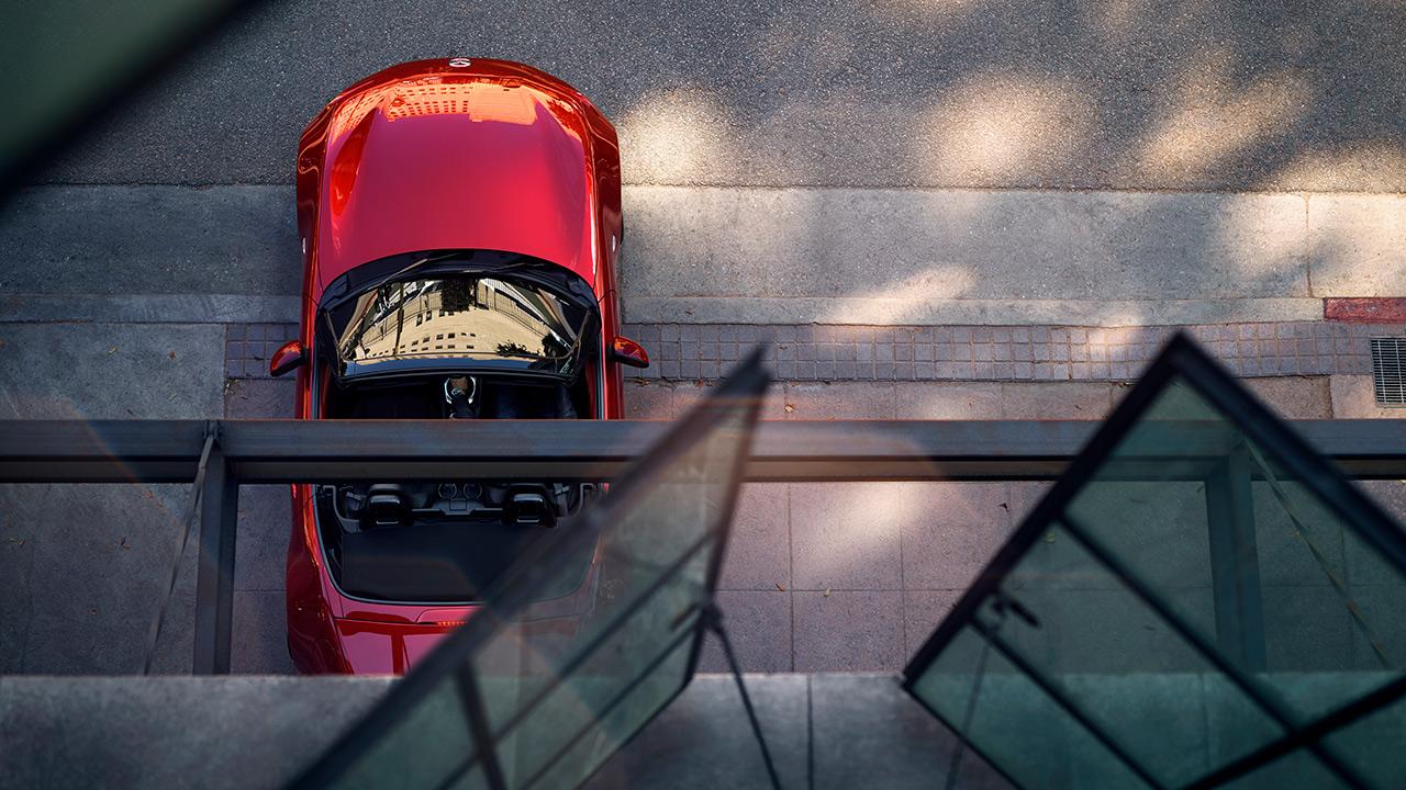 Mazda lo hace por ti: 'servicio limpio' de tu vehículo sin costo