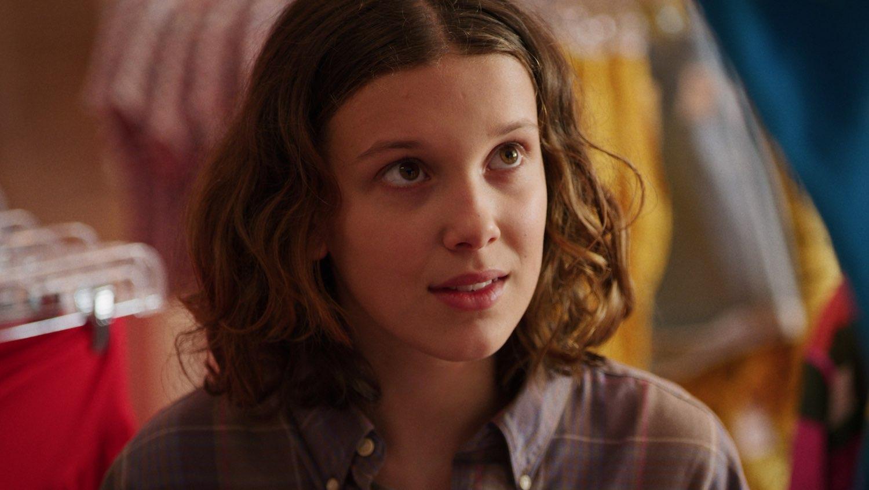 'Enola Holmes', el nuevo proyecto de Millie Bobby Brown para Netflix