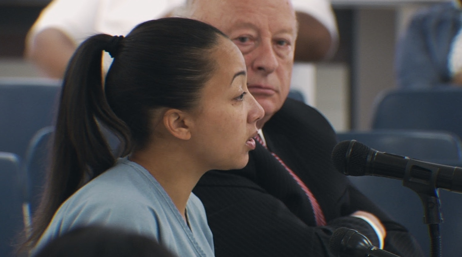 Netflix estrena el documental del controversial caso de Cyntoia Brown