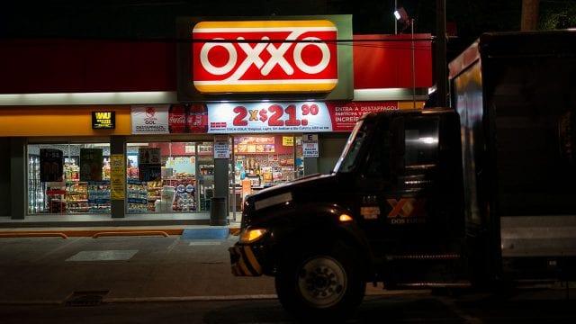 OXXO FEMSA