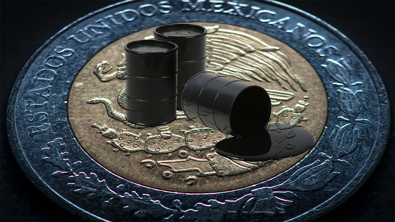 Ingresos petroleros cayeron 27% en el primer trimestre: SHCP
