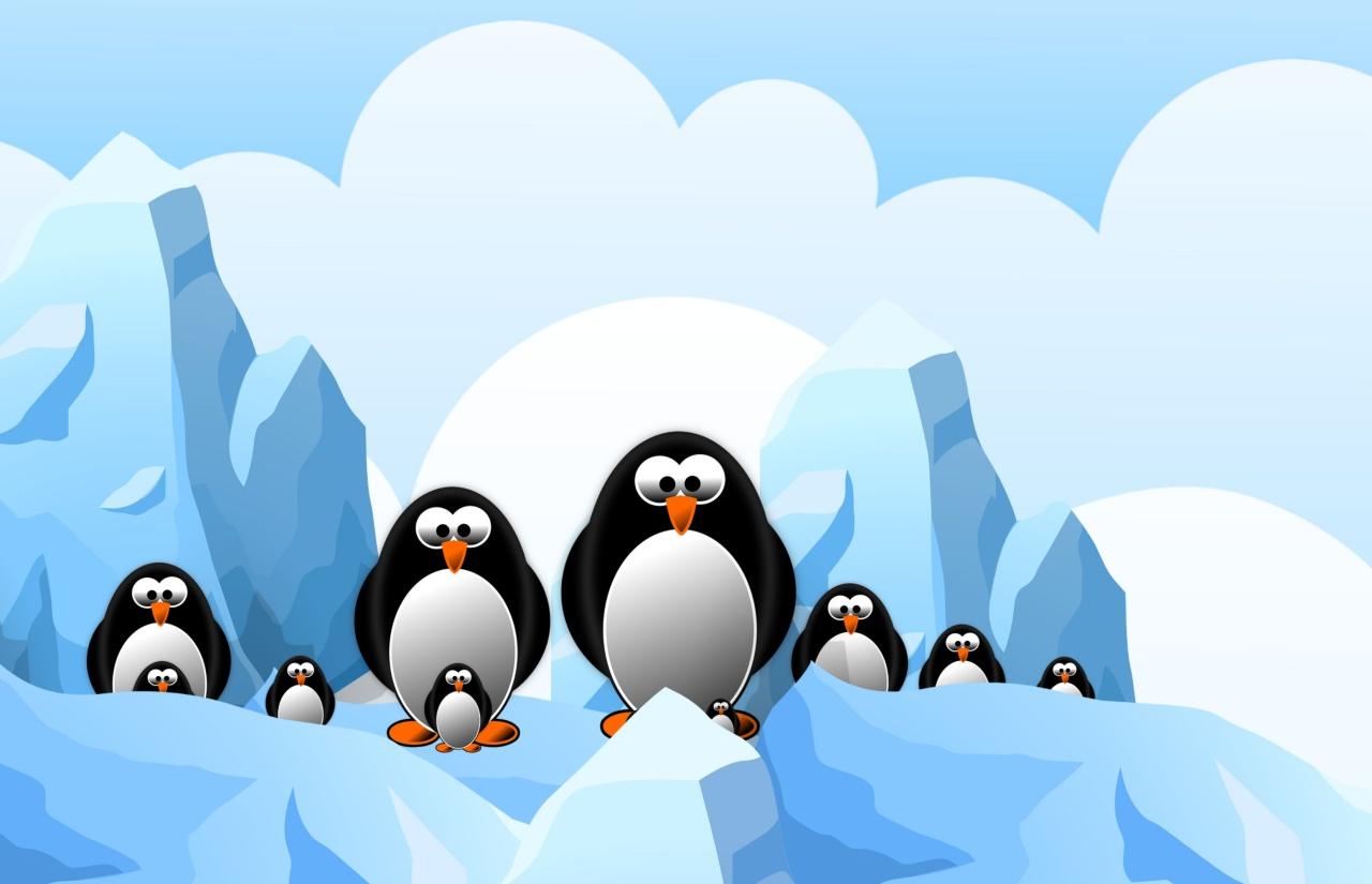 Pinguino día del niño airbnb
