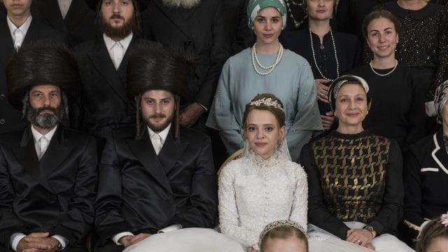 Netflix Poco Ortodoxa