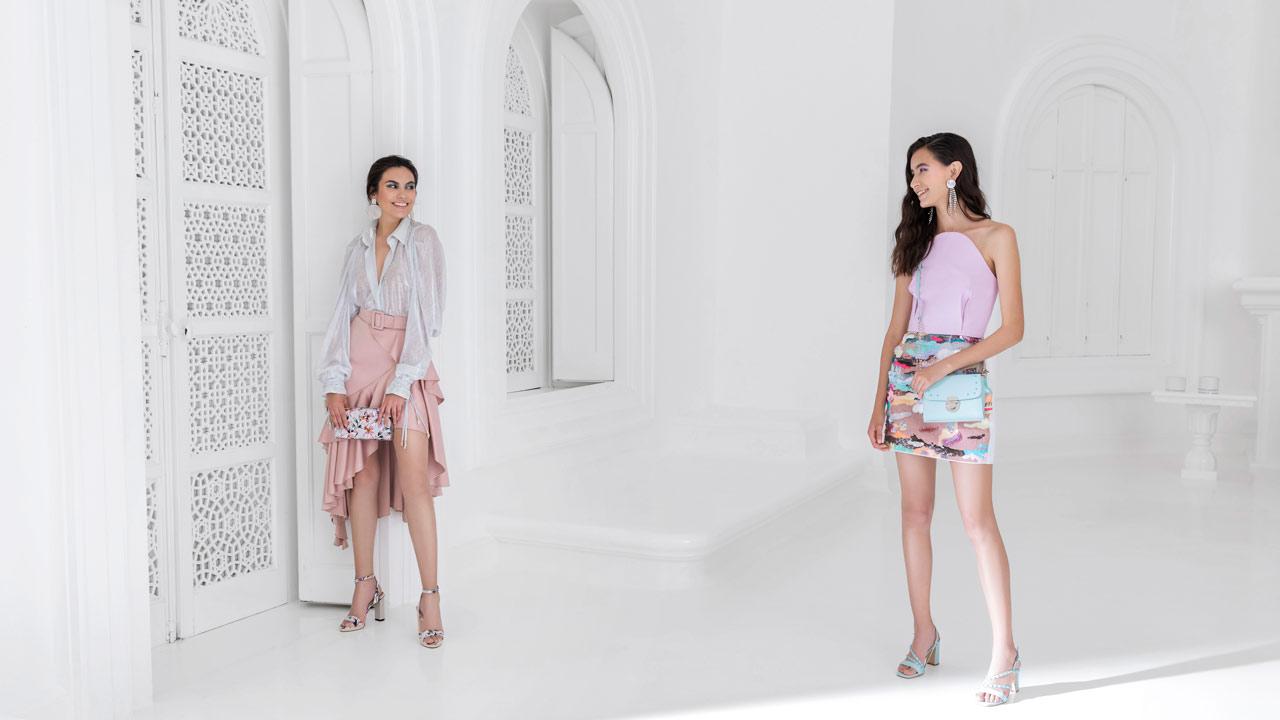 La firma mexicana Prada lleva la boutique a tu casa