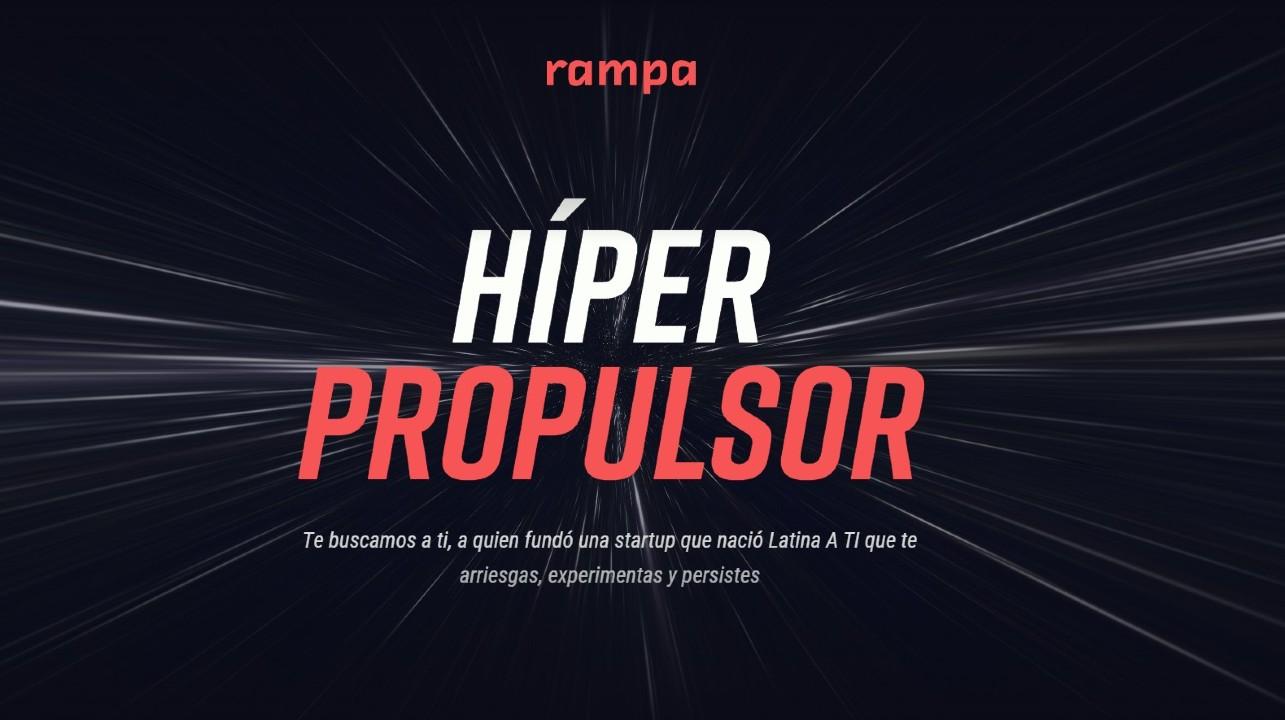 Magma Partners adquiere Rampa Ventures; va por más inversión en startups