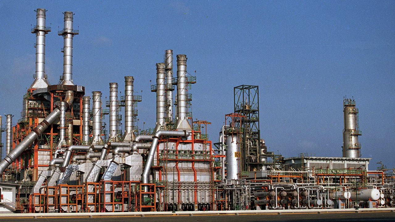 La refinería más grande de Pemex, parada por el sismo