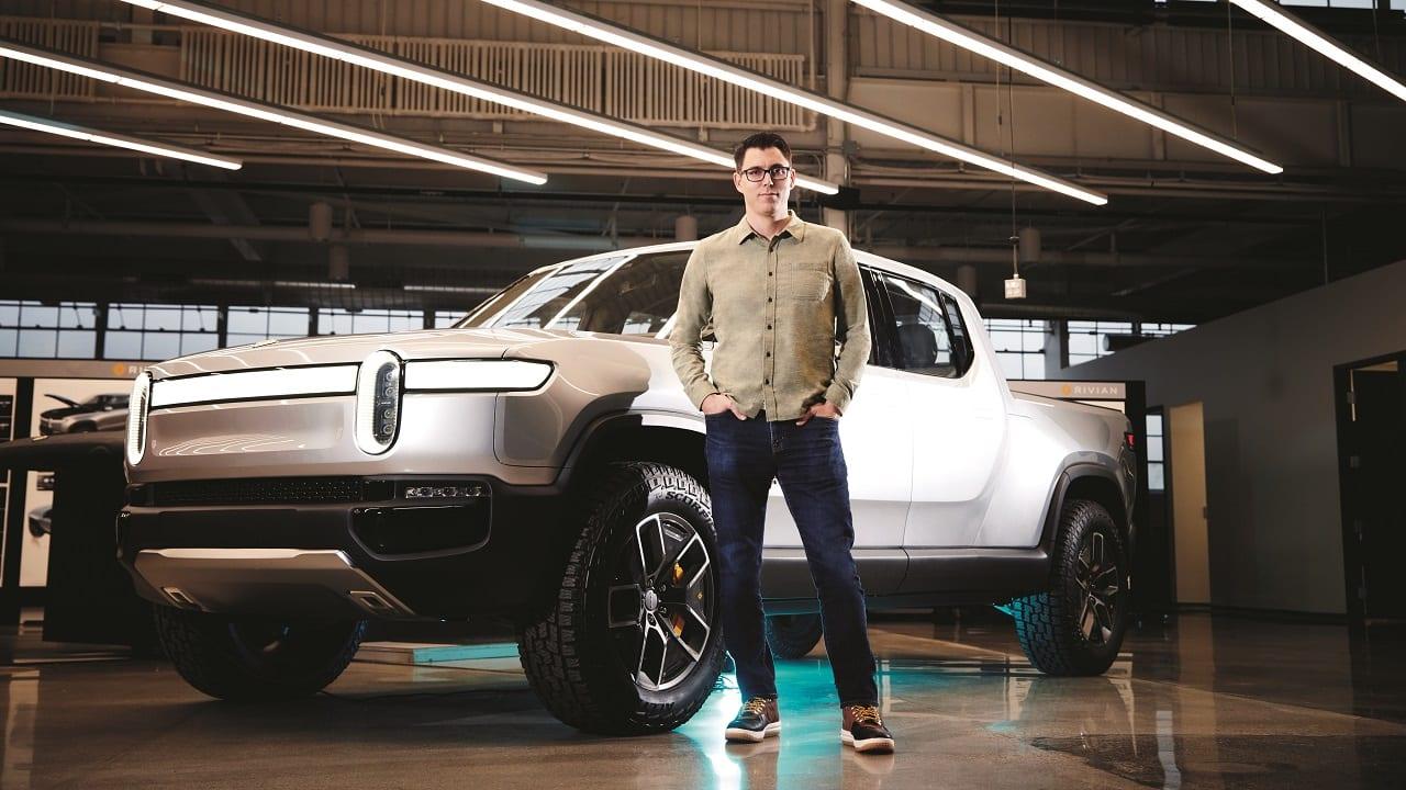 Elon Musk y Tesla tienen nuevo rival: Rivian y su innovación eléctrica