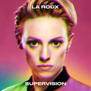 lanzamientos La Roux