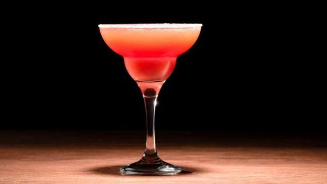 tequila coctel