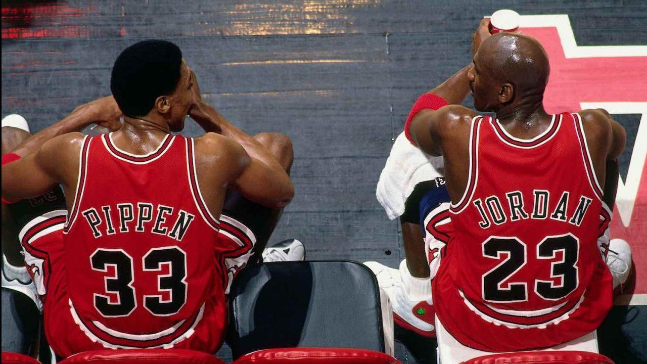 'Mis mejores virtudes le irían perfectas a Jordan', asegura LeBron James