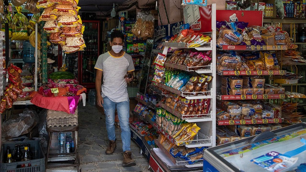 Se perderían 100 mdp al día por prohibir venta de productos chatarra a niños en Oaxaca: Anpec