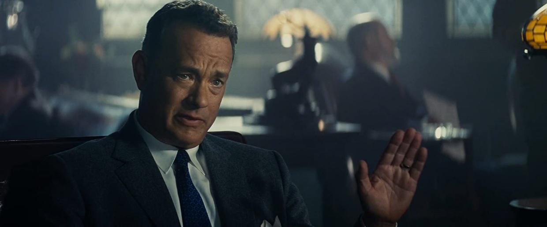 Tom Hanks reaparece en televisión tras recuperarse de coronavirus