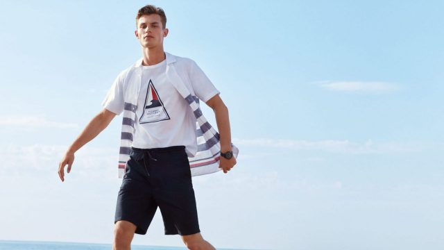 ropa Tommy Hilfiger