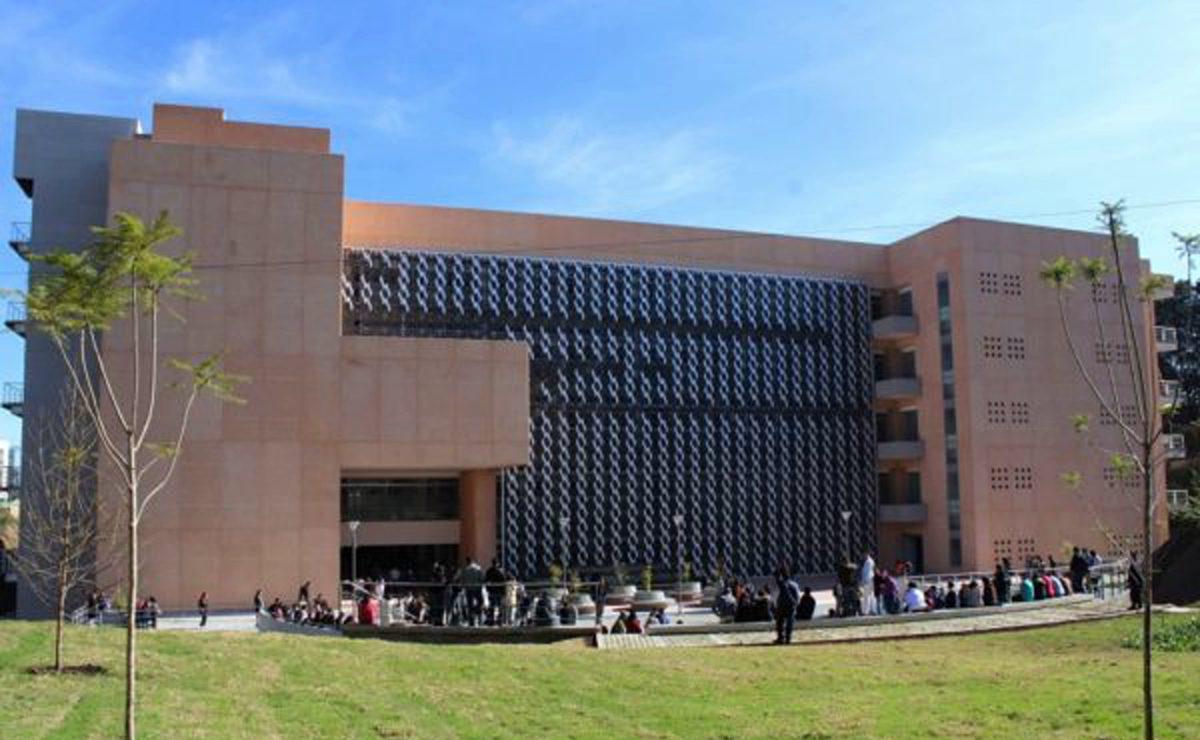 UAM, entre las cinco mejores universidades del país: estudio