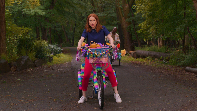 Netflix presenta adelanto de la película de Kimmy Schmidt con Daniel Radcliffe