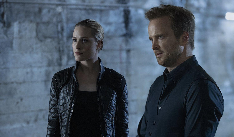 HBO anuncia la renovación de 'Westworld' para una cuarta temporada