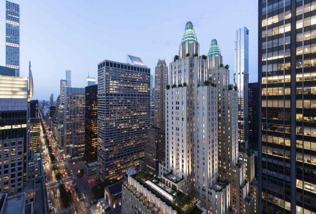 Waldorf Astoria Nueva York