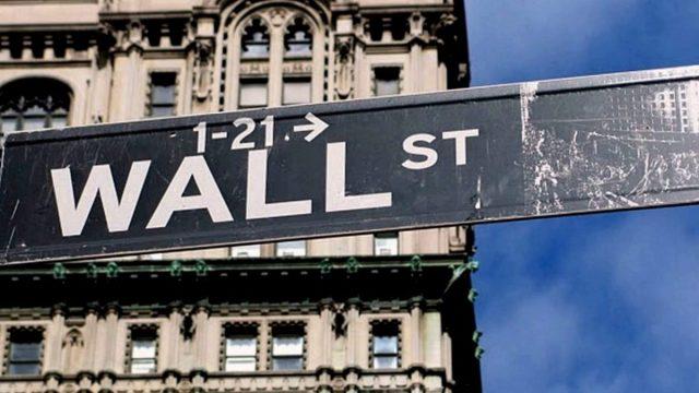 Wall Street mercados bolsa de NY