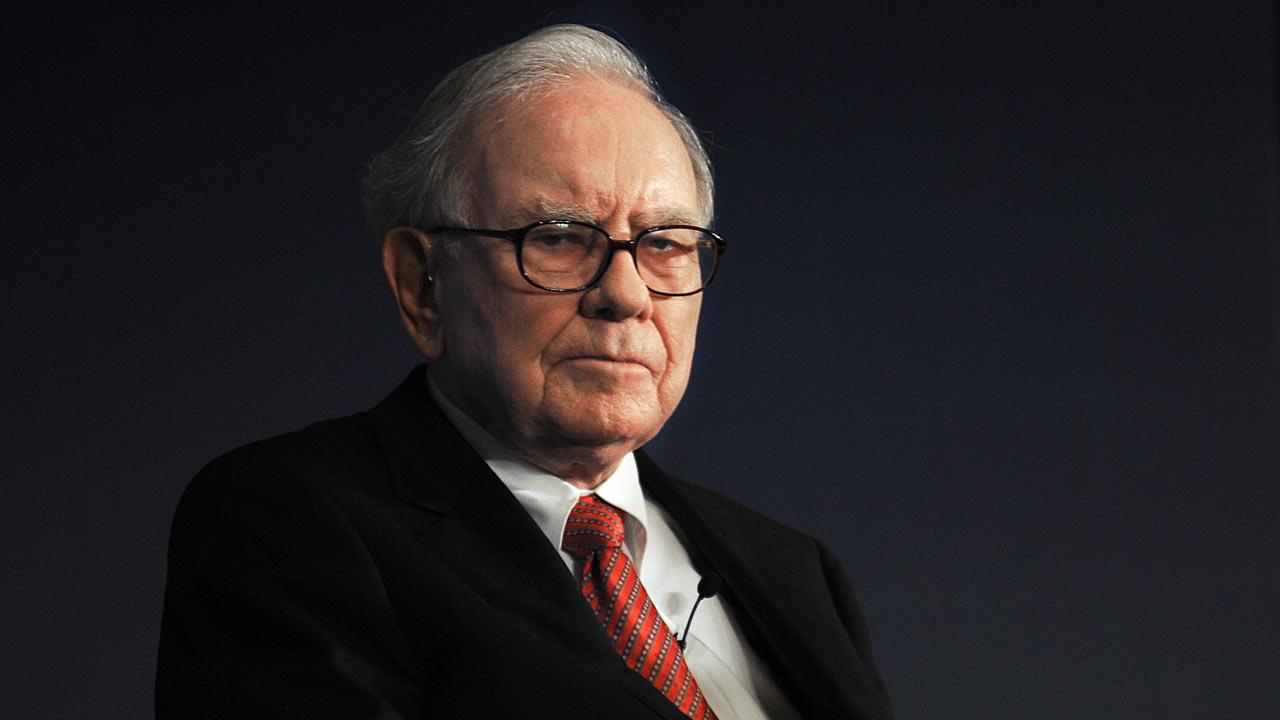 Empresa de Warren Buffett pierde 50,000 mdd por coronavirus