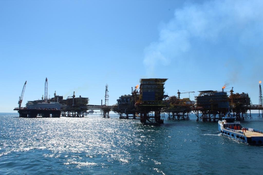 Emisiones de metano en el Golfo de México son 10 veces más que las reportadas por el Gobierno