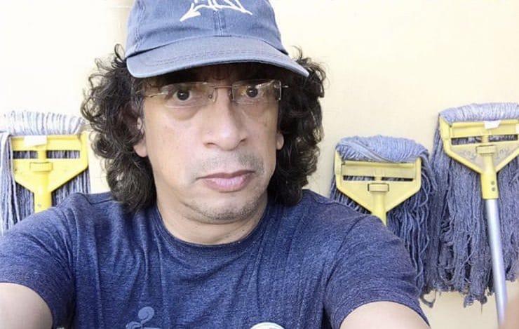Fallece Gus Rodríguez, ícono de la comedia y comunidad gamer