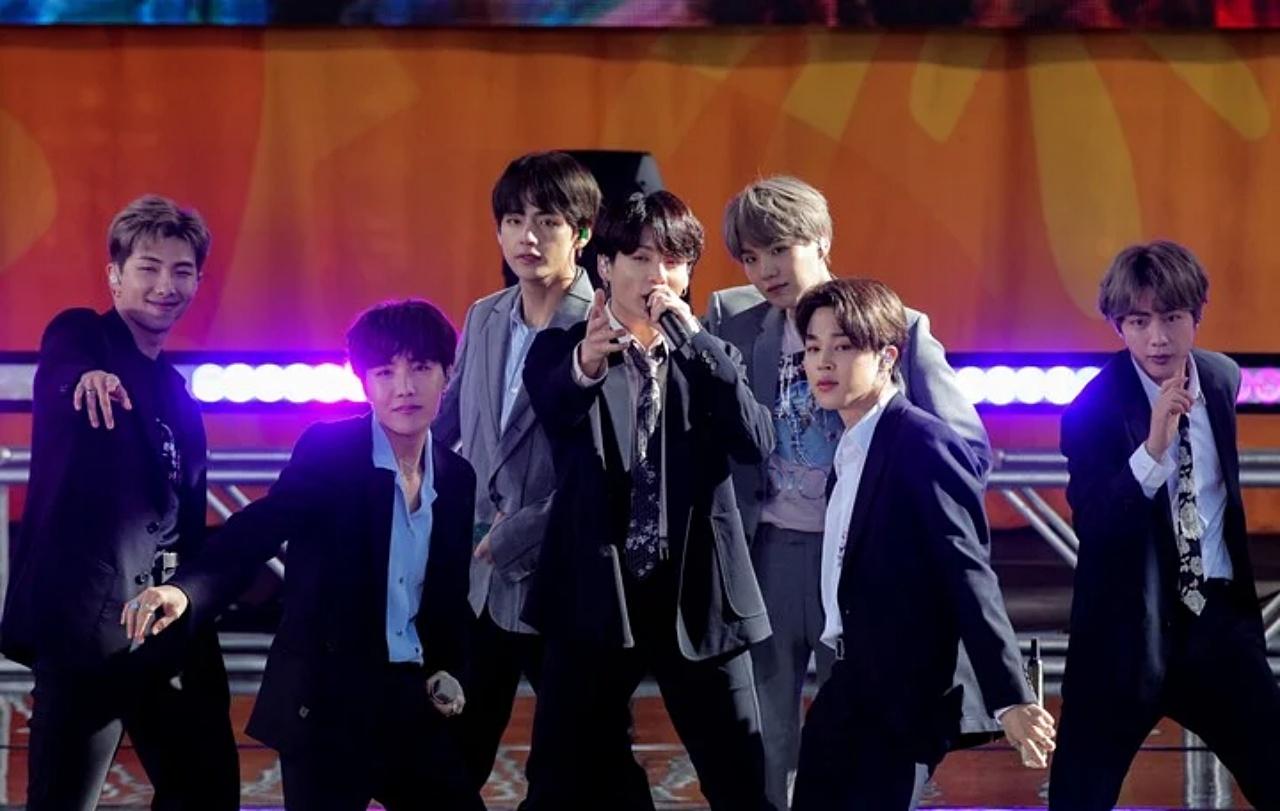 Banda de K-Pop BTS suspende gira mundial por coronavirus