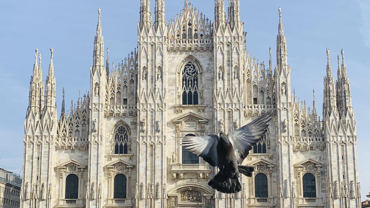 No te lo pierdas: Escucha a Andrea Bocelli desde el Duomo de Milán ¡AQUÍ!